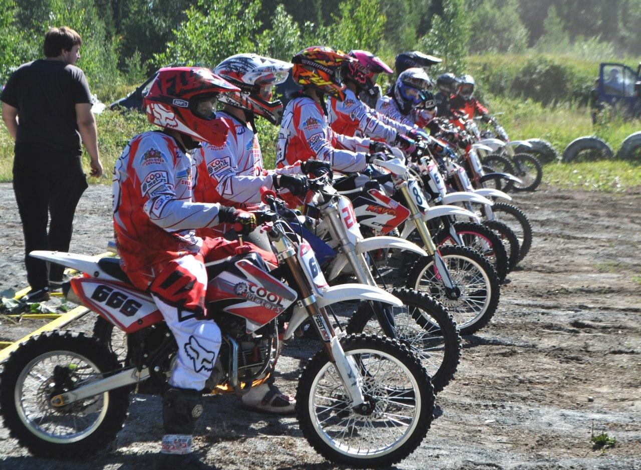 Купить питбайк Racer в Екатеринбурге в магазине COOL MOTORS