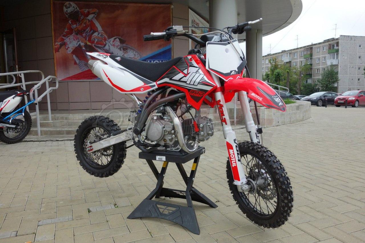 Питбайк Apollo купить в Екатеринбурге в магазине COOL MOTORS