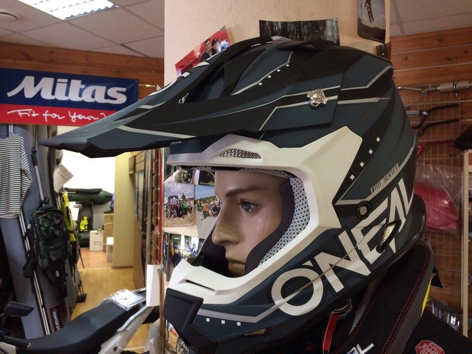 Купить шлем Oneal в магазине COOL MOTORS