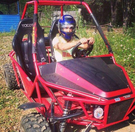 Багги yacota купить в магазине COOL MOTORS