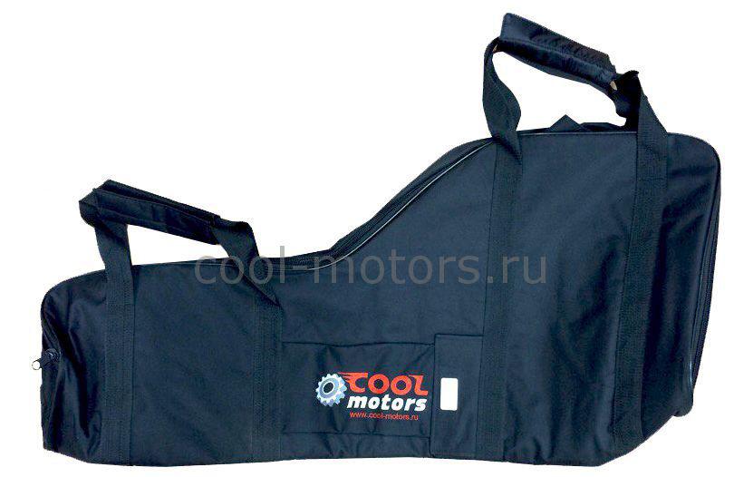 Чехол для лодочного мотора купить в Екатеринбурге в магазине COOL MOTORS