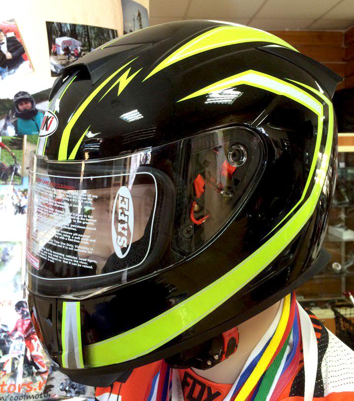 Шлем интеграл купить в Екатеринбурге в магазине COOL MOTORS