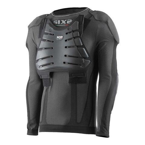 Фото 2705: Защита тела SIXS Kit Pro TS2 детская, black carbon